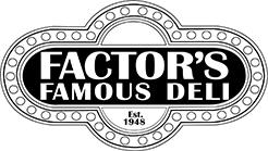 Factor's Deli